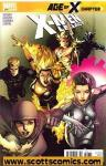 X-Men Legacy (2008-2012 1st series)