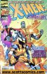 X-Men Liberators (1998 mini series)