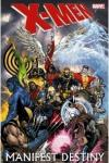 X-Men Manifest Destiny TPB