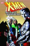 X-Men Mutant Massacre Hardcover