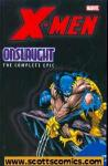 X-Men Complete Onslaught Epic  TPB