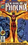 X-Men Phoenix (1999 mini series)