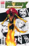X-Men Phoenix Endsong (2004 mini series)