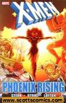 X-Men Phoenix Rising TPB (2011 edition)