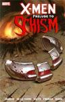 X-Men Prelude To Schism Hardcover