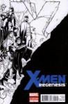 X-Men Regenesis (2011 one shot)