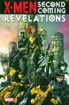 X-Men Second Coming Revelations Hardcover