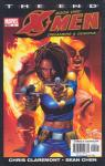 X-Men The End Book 1 Dreamers and Demons (2004 mini series)
