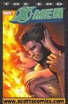 X-Men The End Trilogy TPB (2009)