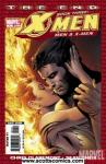 X-Men The End Book 3 Men and X-Men (2006 mini series)