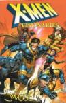 X-Men Visionaries Jim Lee TPB