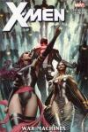 X-Men War Machines TPB