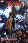 X-Men X-Tinction Agenda Hardcover