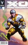 X-O Manowar (2012 3rd series)