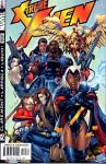 X-Treme X-Men (2001-2004 1st series)