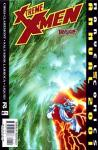X-Treme X-Men (2001-2004 1st series) Annual