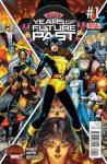 Years of Future Past (2015 mini series)
