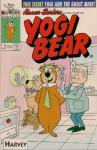 Yogi Bear (1992 4th series Harvey)