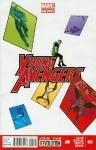 Young Avengers (2013 2nd series)