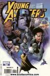 Young Avengers (2005-2006 1st series)