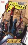 Young Avengers TPB (1st series)