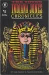Young Indiana Jones Chronicles (1992 1st series)