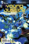 Young Justice (2011-2013 2nd series)