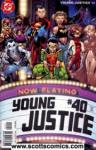 Young Justice (1998-2003 1st series)