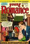 Young Romance Volume 8 (1947 - 1963) (Prize)